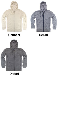 Adult Cozy Full Zip - All Colors