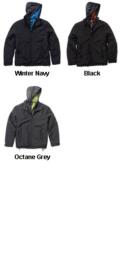 Weatherproof® Mens VRYWRM Turbo Jacket - All Colors