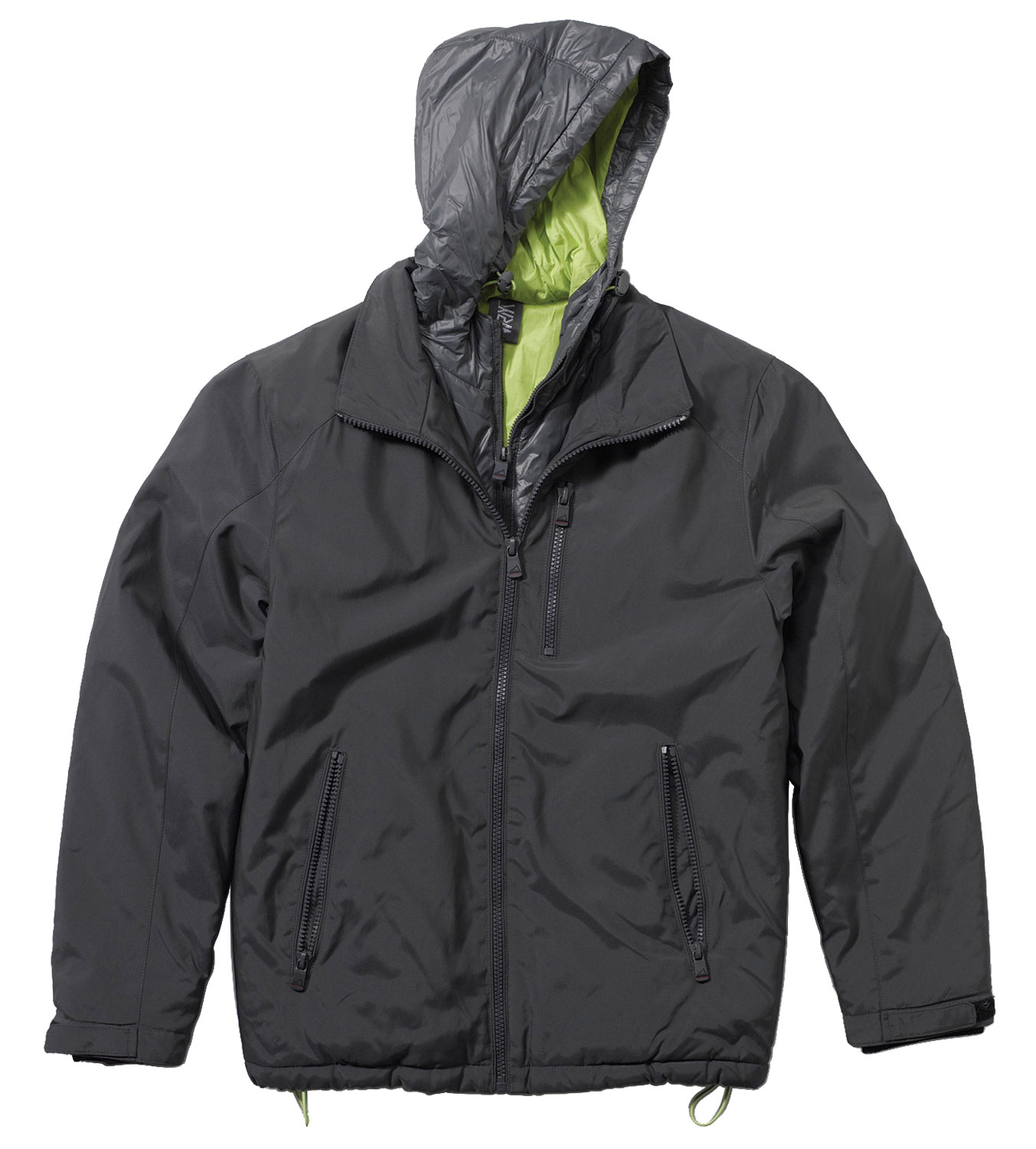 Weatherproof® Mens VRYWRM Turbo Jacket