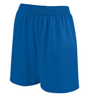 Custom Augusta Ladies Shockwave Short