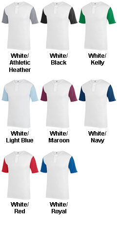 The Badge Adult Jersey - All Colors