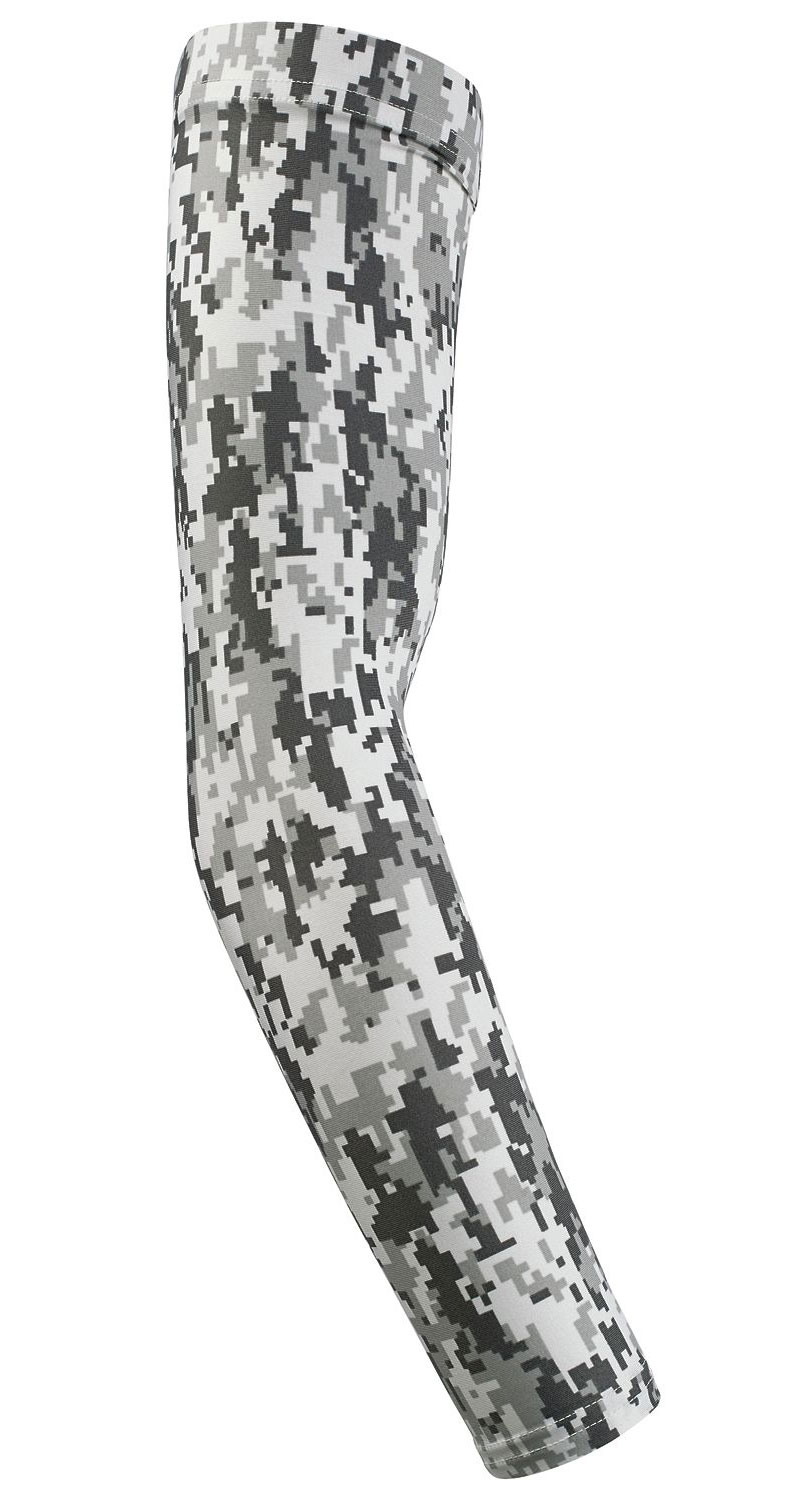Adult Digi Camo Sleeve