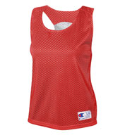 Custom Champion Womens Reversible Pinnie