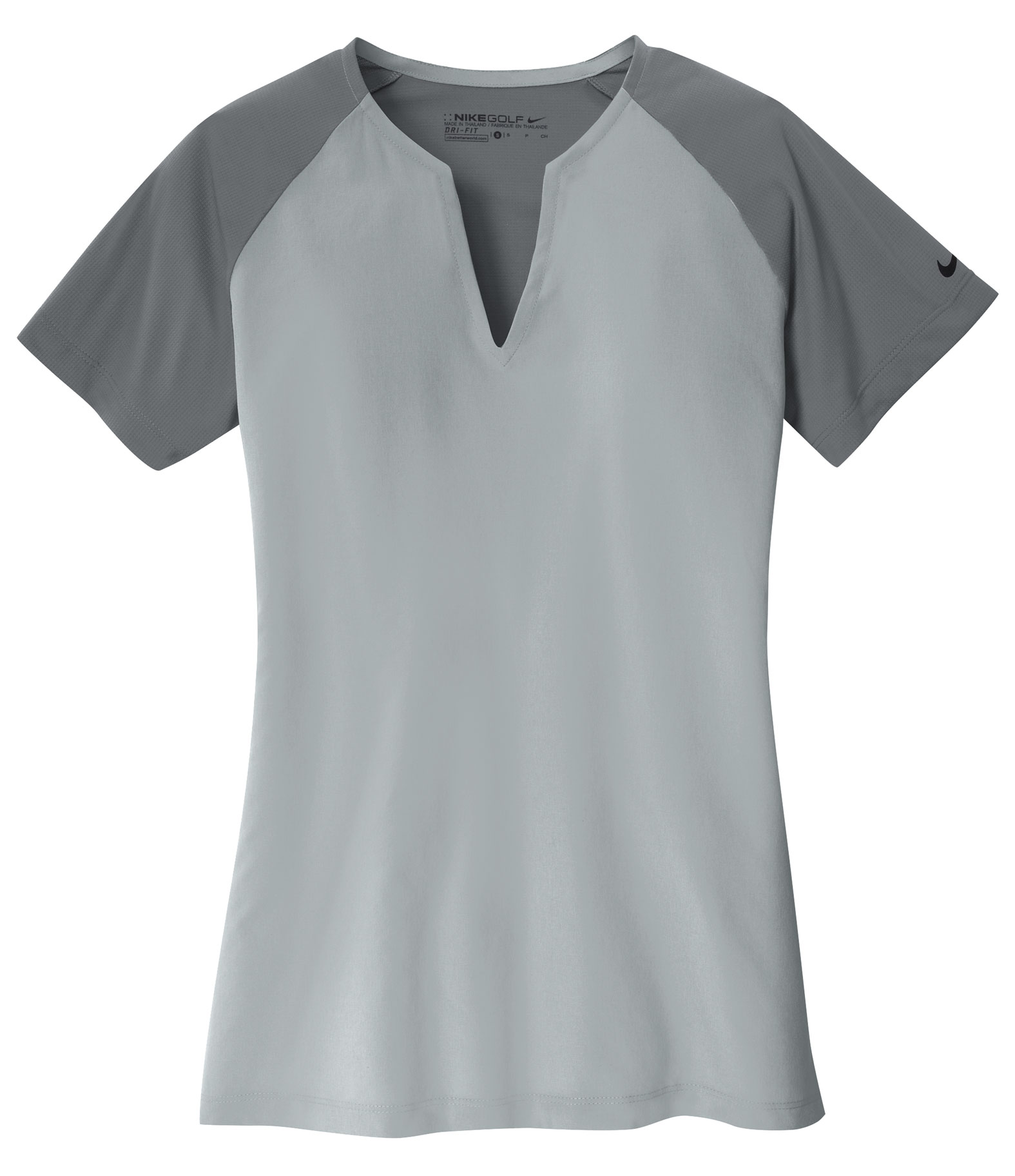 Nike Golf Ladies Dri-FIT Stretch Woven Top