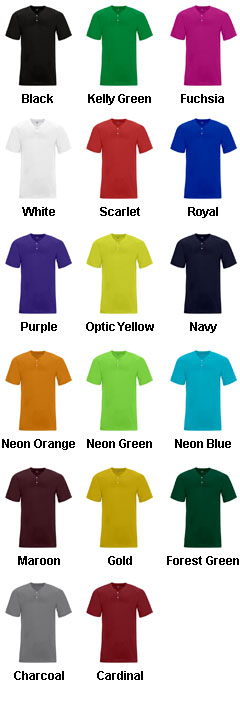 Adult Turn Two Jersey - All Colors