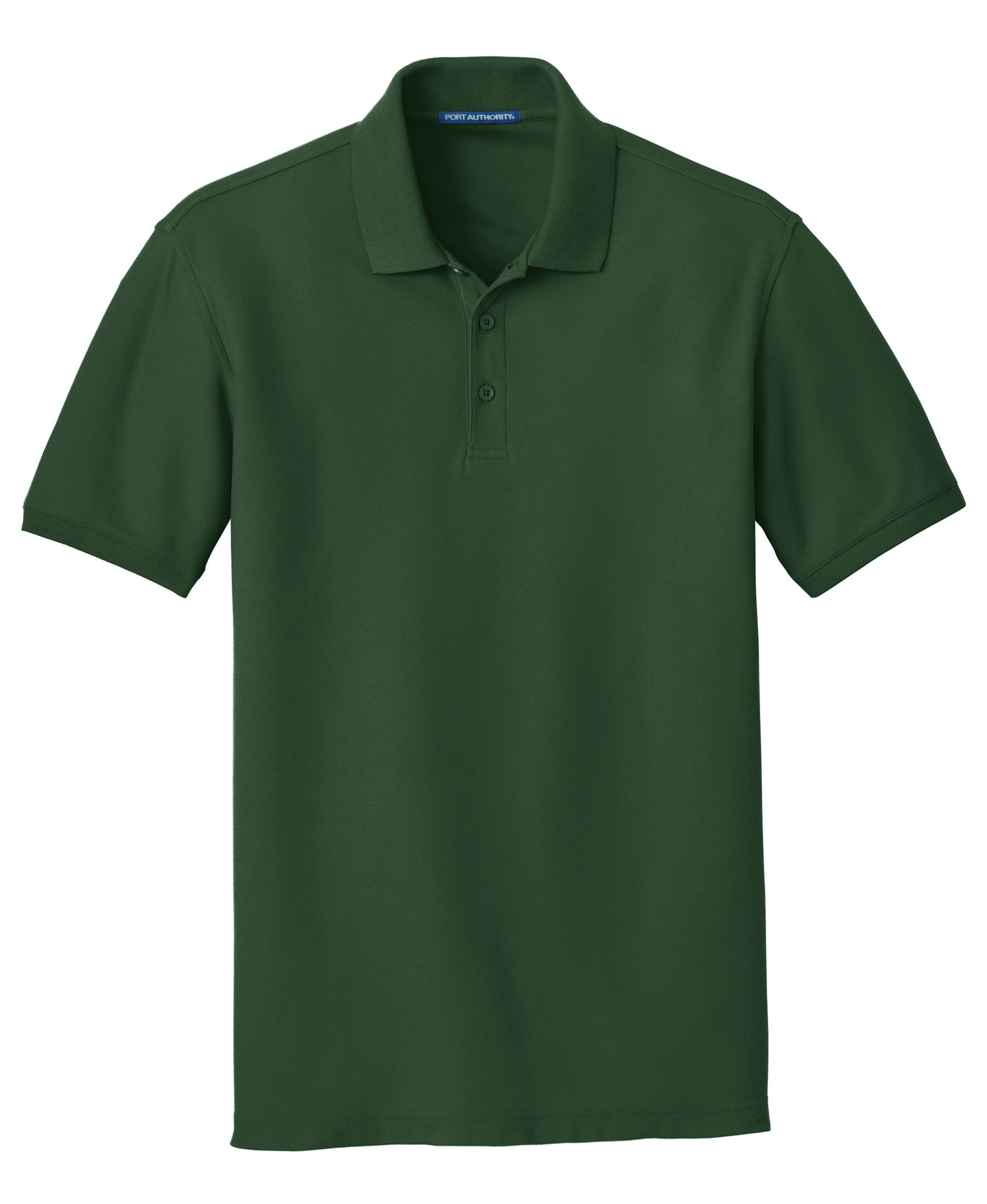 Port Authority® Mens Core Classic Pique Polo