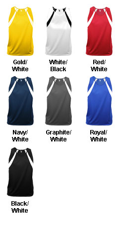 Aero Youth Singlet - All Colors