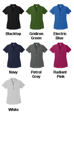 OGIO® Ladies Onyx Polo - All Colors