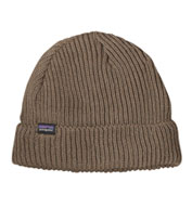 Custom Patagonia Fishermans Rolled Beanie