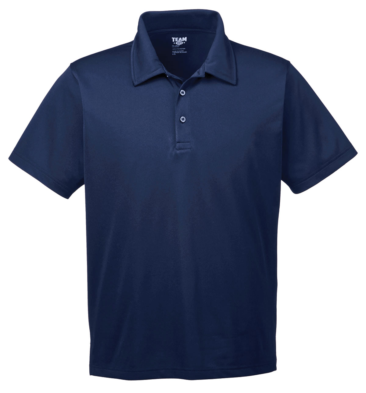 Mens Command Polo