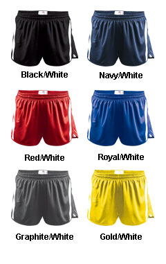 Aero Youth Short - All Colors