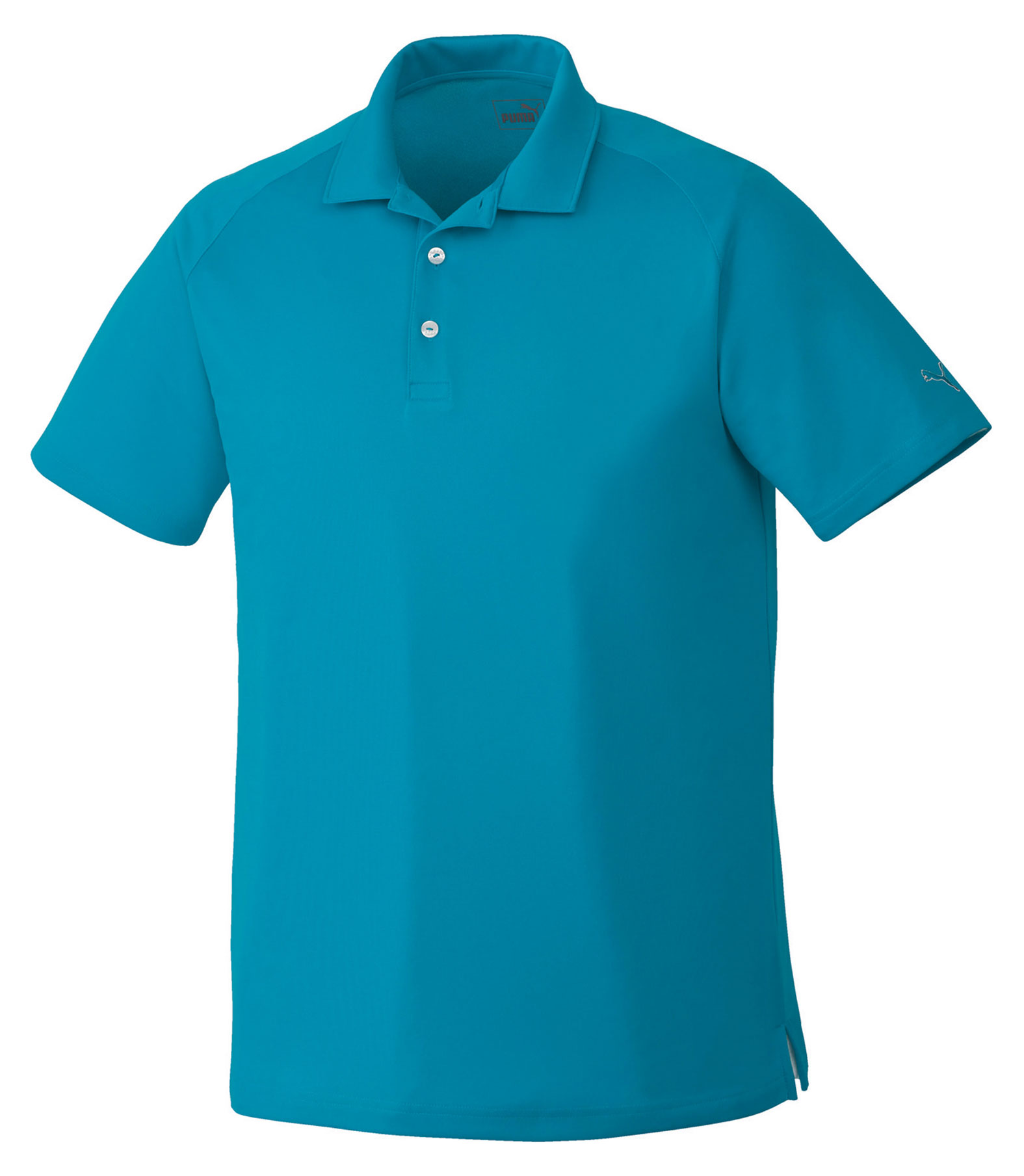 Puma Mens ESS Golf Polo 2.0