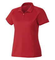 Custom Puma Womens ESS Golf Polo 2.0