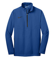 Custom Nike Golf Mens 1/2-Zip Wind Shirt