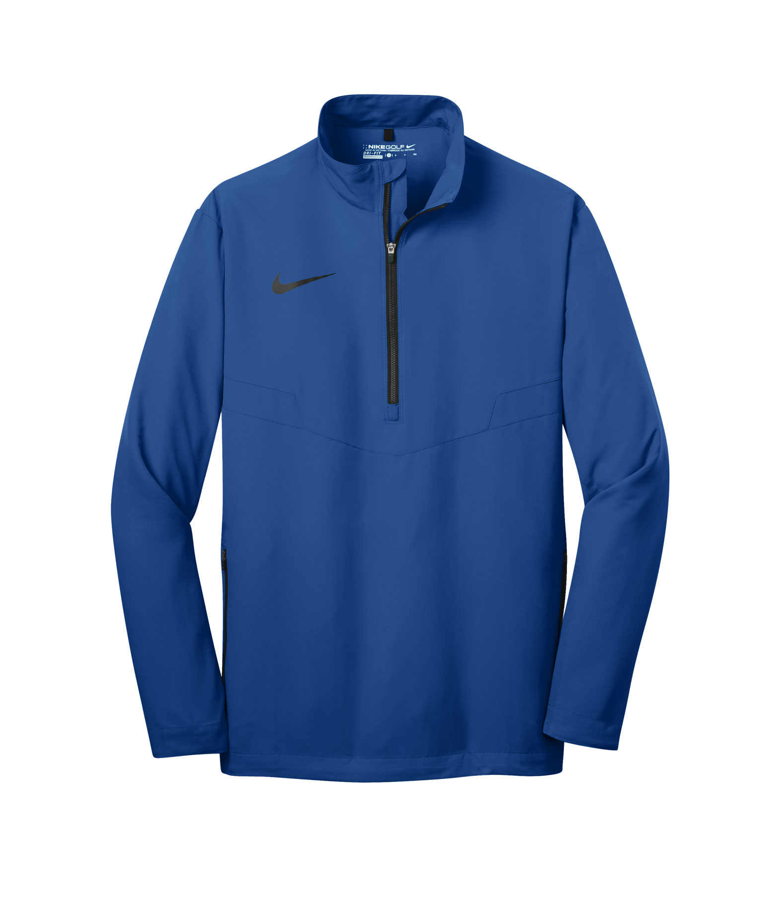 Nike Golf Mens 1/2-Zip Wind Shirt