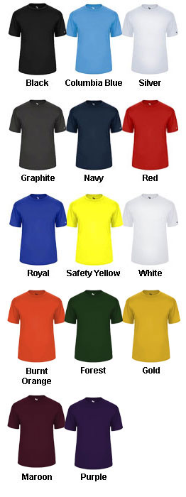 Adult Ultimate Tee  - All Colors