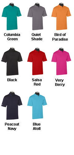 Callaway Mens Opti-Dri Chev Polo   - All Colors