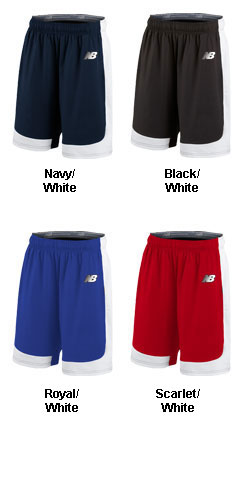 New Balance Lacrosse Freeze Short - All Colors