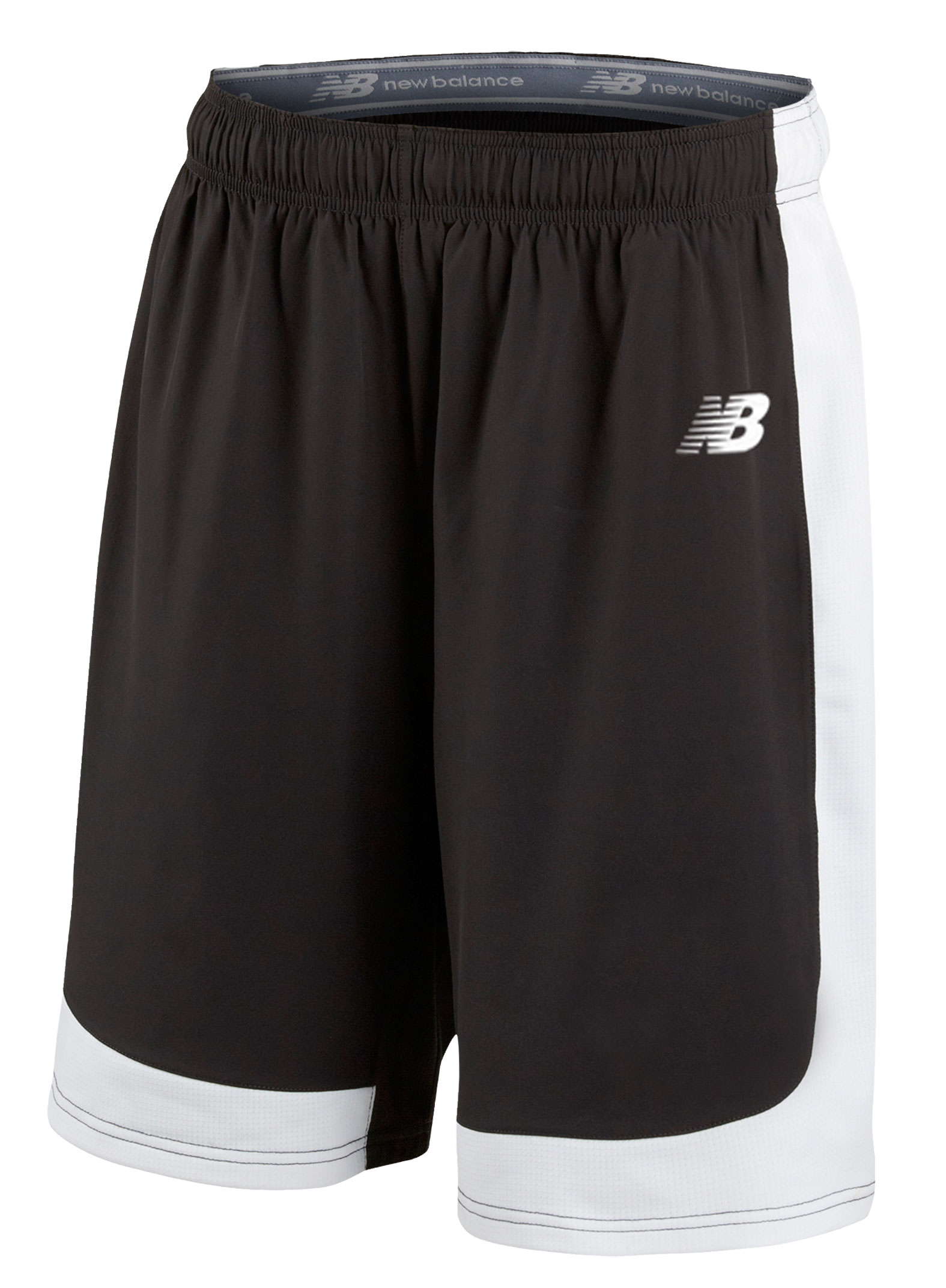 New Balance Mens Lacrosse Freeze Short