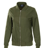 Womens Boston Flight Jacket