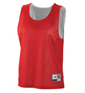 Custom Womens Reversible Camp Lacrosse Pinnie