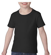 Custom Gildan Toddler Softstyle T-Shirt
