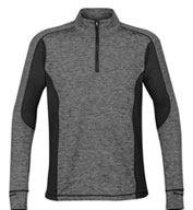 Custom Stormtech Mens Lotus 1/4 Zip