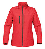Womens Sirocco Performance Shell Jacket