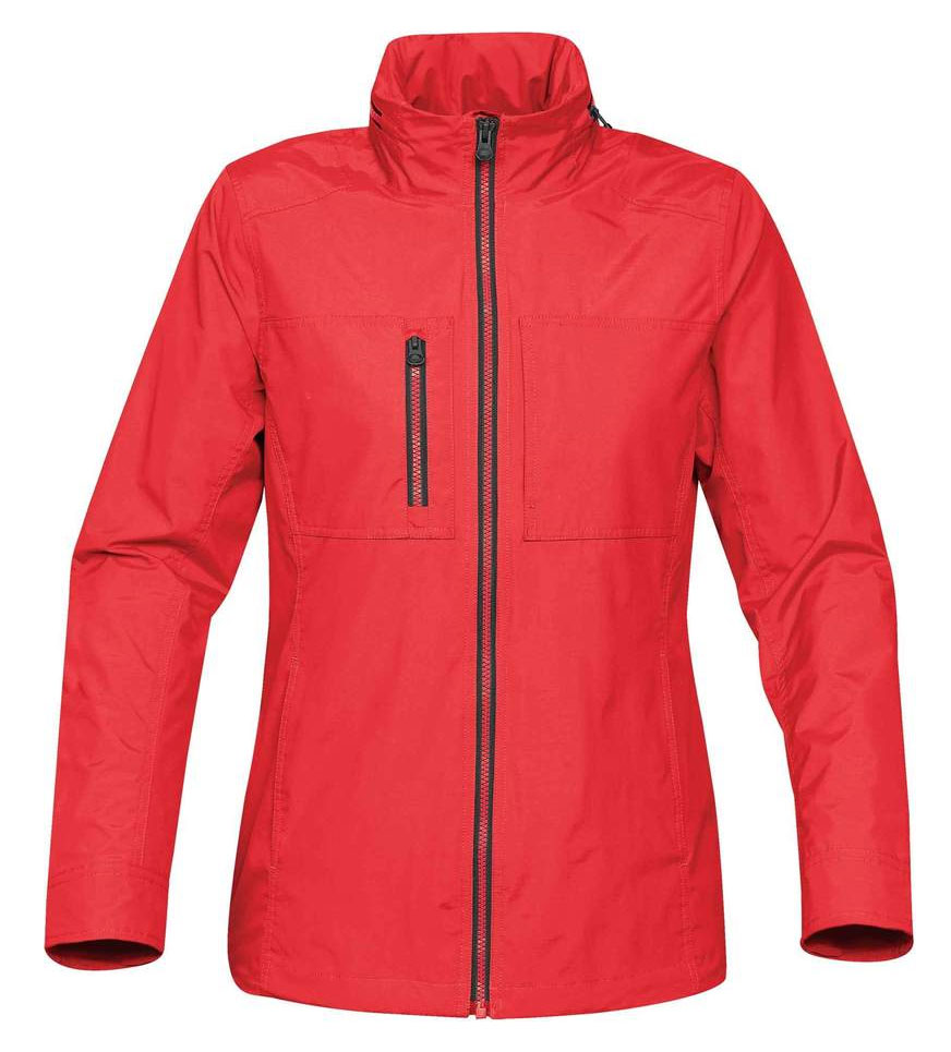 Stormtech Womens Sirocco Performance Shell Jacket