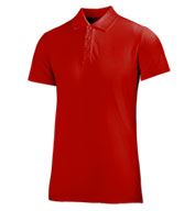 Custom Helly Hansen Mens Crew Polo