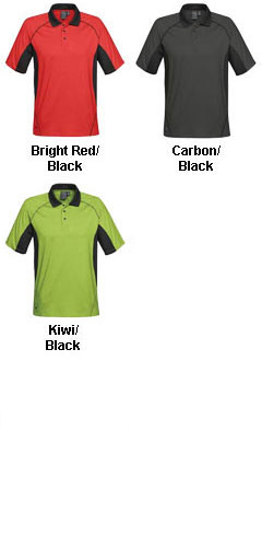 Mens Catalina Performance Polo - All Colors