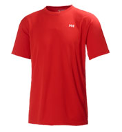 Custom Helly Hansen Adult Utility Short Sleeve