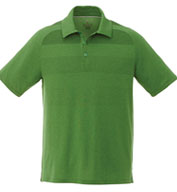 Custom Trimark Mens Antero Short Sleeve Polo