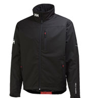 Custom Helly Hansen Mens Crew Midlayer Jacket