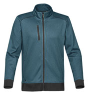 Mens Sidewinder Fleece Jacket