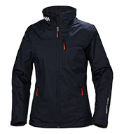 Custom Helly Hansen Womens Crew Midlayer Jacket