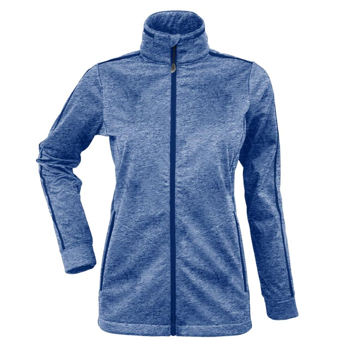 Antigua Womens Golf Jacket