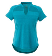 Custom Womens Antero Short Sleeve Polo