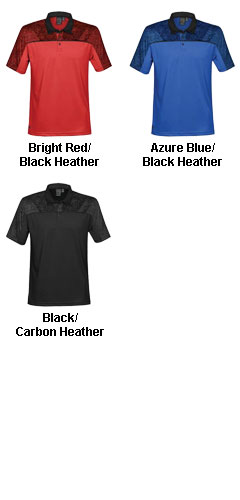 Mens Silverback H2X-DRY® Polo - All Colors