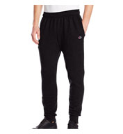 Custom Champion - Authentic Originals Mens Sueded Fleece Jogger
