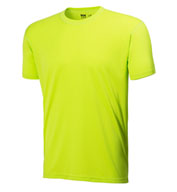 Custom Adult Tech T-Shirt by Helly Hansen Workwear