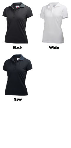 Helly Hansen Womens Dove Polo - All Colors