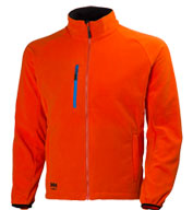 Custom Helly Hansen Mens Eagle Lake Fleece Jacket