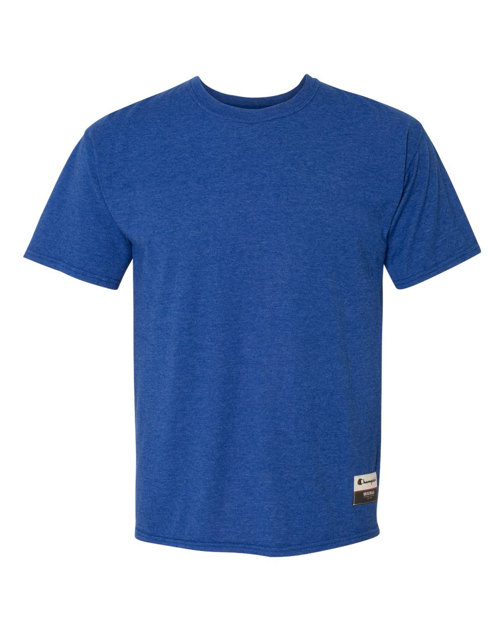 Champion - Mens Authentic Originals Soft-Wash T-Shirt