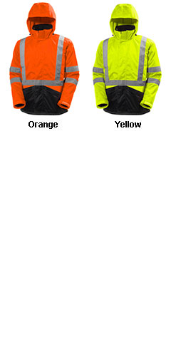Alta Shell Jacket from Helly Hansen Workwear - All Colors