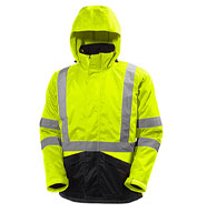 Custom Alta Shell Mens Jacket from Helly Hansen Workwear