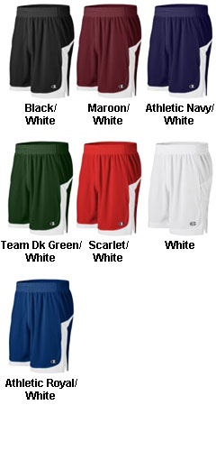 Youth Advantage Soccer Short - All Colors