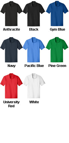 Mens Nike Golf Dri-FIT Players Polo - All Colors