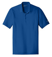 Custom Mens Nike Golf Dri-FIT Players Polo