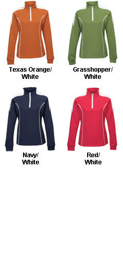 Womens Fairview Pullover - All Colors